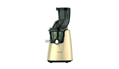Kuvings C9820 - Succo Whole Slow Juicer Gold matt