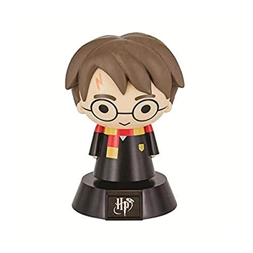 Paladone - Lámpara con Harry Potter 3D...