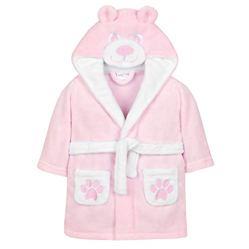 Lora Dora Baby Boys Girls Novelty Dressing Gown