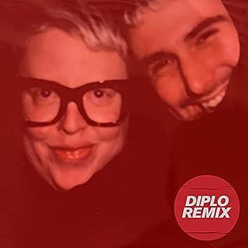 Marea (We've Lost Dancing) [Diplo Remix]