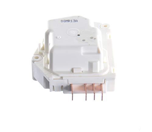 Timer di sbrinamento frigorifero 110v di ricambio per Electrolux, Frigidaire, Gibson, Kelvinator, Westinghouse e altri frigoriferi e congelatori