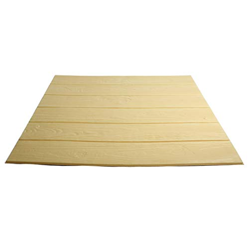 Craft Faux Brick Wall Panels - Peel and Stick Foam Brick -...