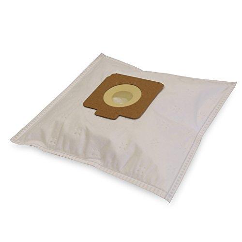 10 Staubsaugerbeutel geeignet für Moulinex Compact de Luxe 1200 von Staubbeutel-Profi®