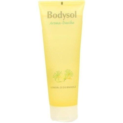Bodysol Aroma Dusche Lemon- Zedernholz, 250 ml