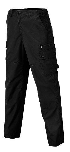 Pinewood Wildmark Unisex Outdoor Hose , Schwarz (Black) , C52