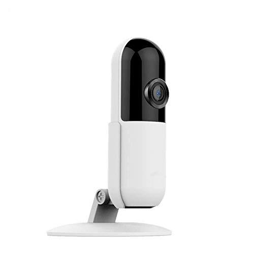 Draadloze camera, 1080P HD netwerk mobiele telefoon op afstand wifi cameraWith PIR bewegingsdetectie, 2Way Audio, Night Vision, IP65 waterdicht Babyfoon met camera,leilims