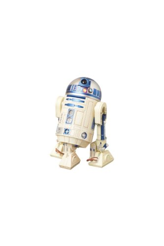 "Medicom Toy Star Wars Real Action Heroes No. 581 ""R2-D2 (TM) -Talking Ver.-"" (Japan Import) image"