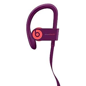 Beats Powerbeats3 Wireless Pop Collection in Ear Headphones (Pop Magenta)