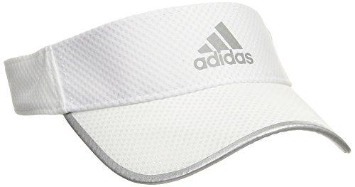 adidas Erwachsene Kappe R96 Climacool, White/White Reflective, OSFM, CF5234