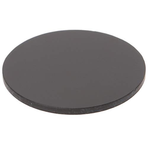 PENG ZWB2 Filtro de Paso de Banda Ultravioleta UV Diámetro