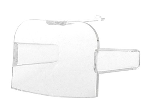 TFC Schutz Cover/Linsenschutz aus Polycarbonat, passend für Holosight Reddots