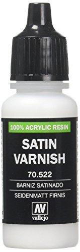 Vallejo, Model Color, Acrylfarbe, 17 ml, Satinlack, 17 ml