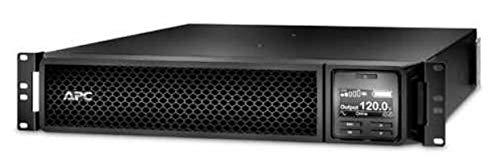 APC APC-SRT1500RMXLA 120V Smart-UPS SRT 1500VA RM