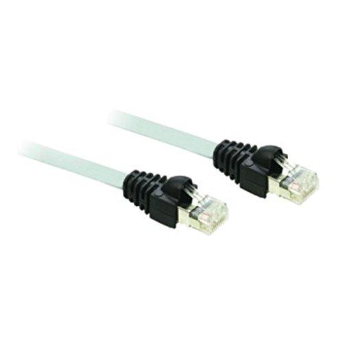 Schneider VW3A8306R03 Kabel für Serielle Modbus-Schnittstelle, 2 x RJ45, Kabellänge 0, 3M