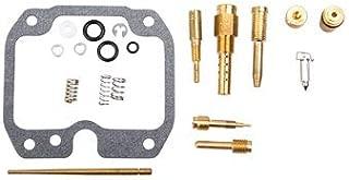 Carburetor Rebuild Kit (NO CA) for Suzuki DR-Z 125 2003-2009