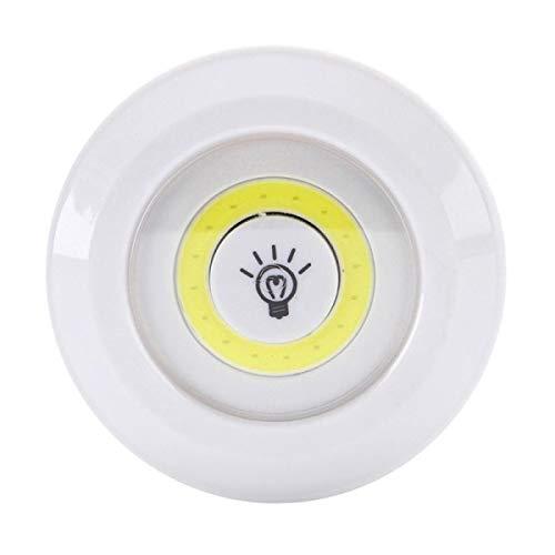 ILS LED nachtlicht wandlamp met schakelaar COB 5W
