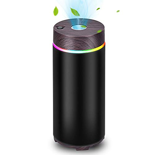 GX·Diffuser Ultrasonic Cool Mist Air Humidifier for Bedroom Baby Home, Ultra Quiet with 6...