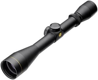 Leupold VX-1 3-9x40mm Compact Waterproof Fogproof Riflescope, Matte Black