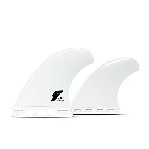 Futures Manufacturer Quad Fin Set V2Q1 Thermotech