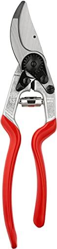 FELCO 13 Gartenschere (Schnitt-ø 30 mm, Baumschere für kleine + große Hände, Rebschere Länge 270 mm, Griff ergonomisch)