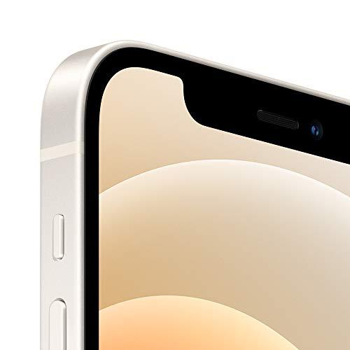 Apple iPhone 12 (128GB) - bianco