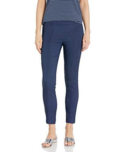 Leighton By My Michelle Pantalones Ajustados de Tiro Medio para Carrera. Pantalones para Mujer