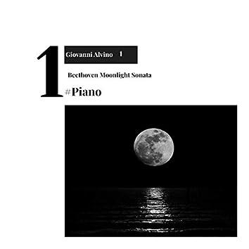 Beethoven Moonolight Sonata Adagio