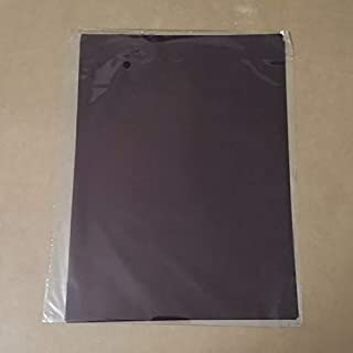 Wang shufang 50sheets A4 Or estampillage Chaud Transfert Feuille de Papier Laminator plastifier Laser Printer Business Car...