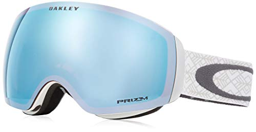Oakley Flight Deck Snow Goggle, Celestial Harmony, Medium
