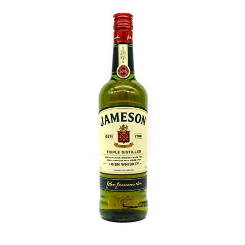 Jameson Original Irish Whiskey, 700ml