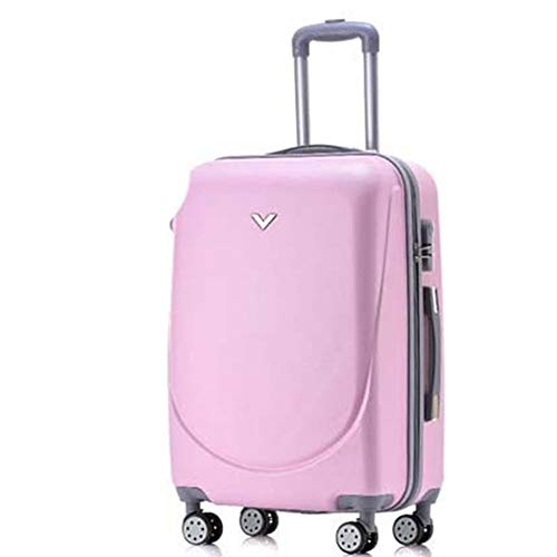 Fantastic Prices! Lightweight Expandable Travel Luggage Carry On 20 Inch Students Cabin Trolley High...