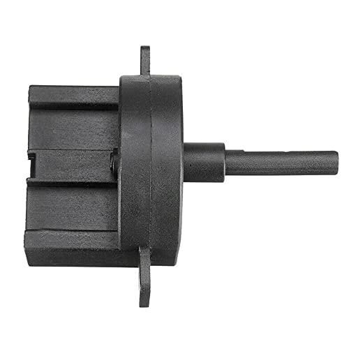 Interruttore di controllo dell'aria condizionata p Compatibile con Fiat Ducato Peugeot Boxer Boxer CITROEN Relay Riscaldatore Switch Ventilatore 77362439 77366210 77367027 1614183080 1609029980 Manopo