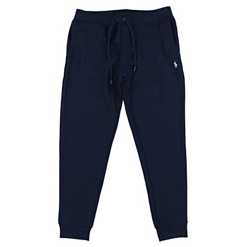 Polo Ralph Lauren Men's Active Jogger Pant (Large, Navy)