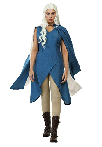 Women's Dragon Queen Costume Dragon Queen Dress for Women Medium