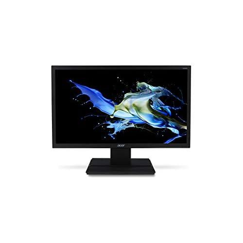 Acer V226HQLBBD Monitor da 21.5