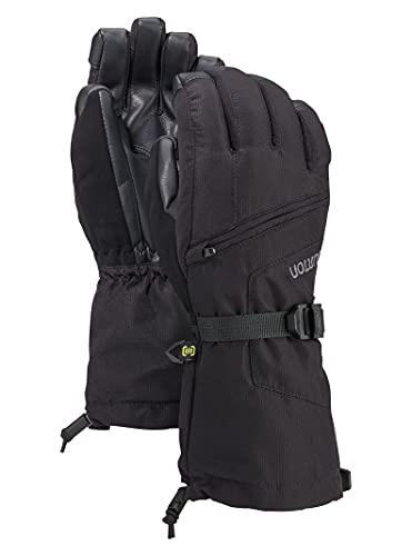 BURTON Kids Vent Glove, True Black, X-Large