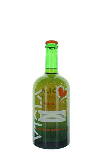 Birra Viola Numerotre Artigianale Cl 75