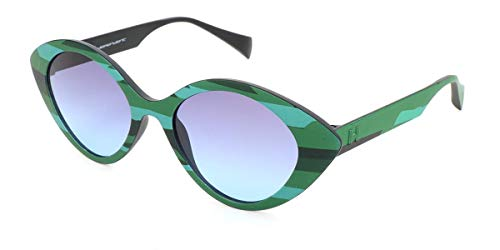 Italia Independent I-I Eyewear IS011 MCM.030 52 Damen Sonnenbrille