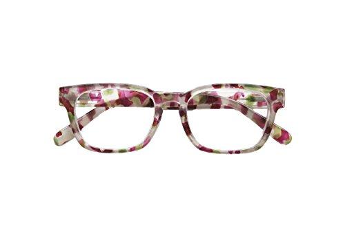 PINK TORTOISE - Gafas de Lectura Mujer - 2.75