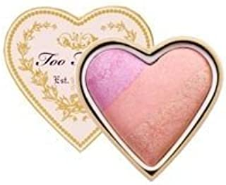 Too Faced Sweethearts Perfect Flush Blush # Candy Glow 0.19 oz (5.4 g) 1 ea