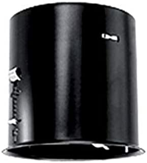 WAC Lighting HR-800 2.5 Inch Remodel Housing, Needs Remote Transformer