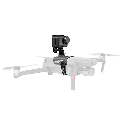 Linghuang Camera Fill Light Holder per DJI Mavic 2 Drone OSMO Pocket / Action GOPRO Insta360 Kit di Espansione Montaggio a Staffa Drone Accessori