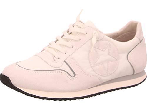 Kennel & Schmenger Damen Sneaker Größe 37.5 EU Weiß (Weiss)
