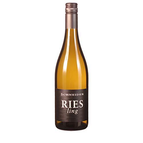 Markus Schneider 2019 Riesling Pfalz Dt. Qualitätswein 0,75 L