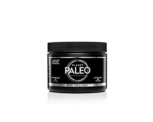 Planet Paleo Pure Hydrolysed Collagen Peptide Powder