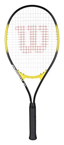 WILSON Energy XL Racchetta da Tennis Adulto, G3 = 4 3/8