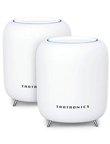 TaoTronics Mesh WiFi Router Extender