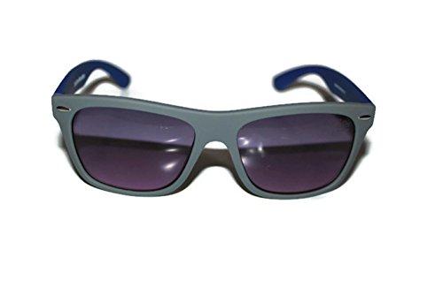 Superdry Rebel Herren Sonnenbrille Grau