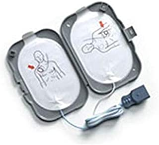 AED Pad Smart Pads II Adult for FRX Ea