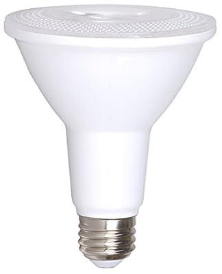 Bioluz LED™ PAR30 12w (100w Equiv) 3000k 850 Lumen Dimmable Lamp - UL Listed